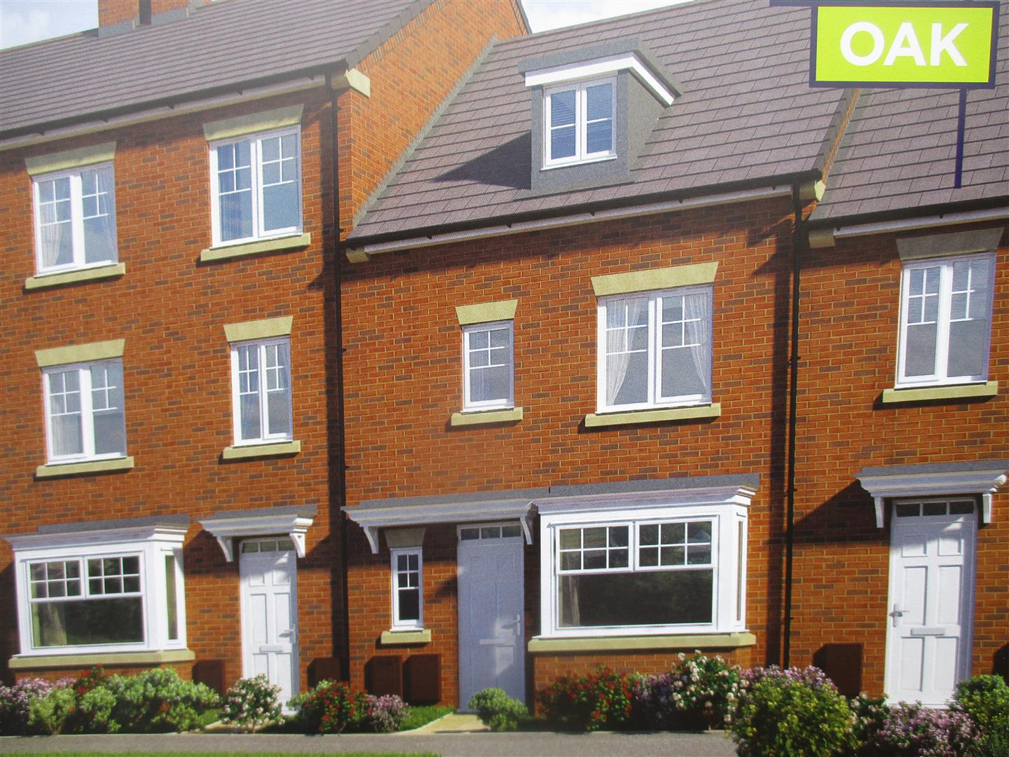 3 Bedrooms Terraced House for sale in The Mill, Canton, Cardiff